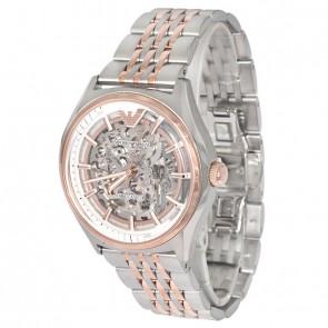 Relógio Empório Armani AR60002/5BN