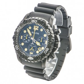 Relógio Bulova Sea King