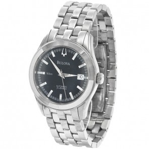 Relógio Bulova 25 Jewels
