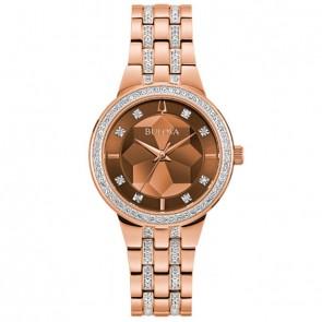 Relógio Bulova Crystal