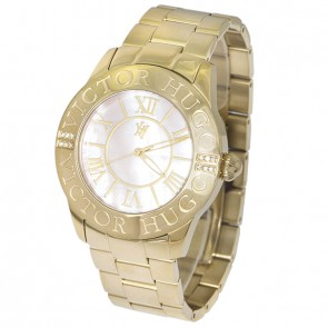 Relógio Victor Hugo 10130LSG/54M