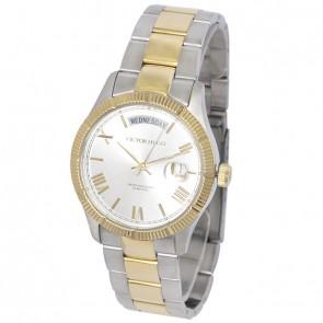Relógio Victor Hugo VH10150LSSG/04M