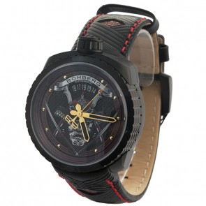 Relógio Bomberg Bolt-68 BS45APBA.037.3