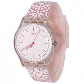 Relógio Swatch Fleurie SUOP109