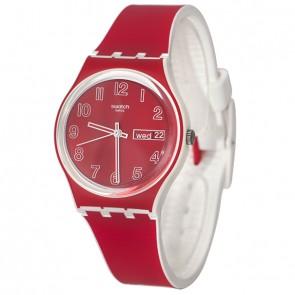 Relógio Swatch Poppy Field GW705