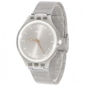 Relógio Swatch Skinmesh SVOM100M