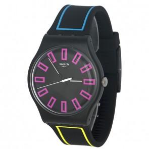 Relógio Swatch Around The Strap GN255
