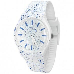 Relógio Swatch Fuzzy Logic SUOW160
