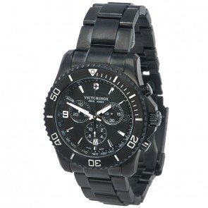 Relógio Victorinox Maverick Chrono Black Edition 241797