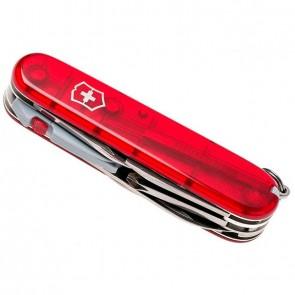 Canivete Victorinox Spartan Lite 15F Vermelho