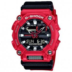 Relógio Casio G-Shock Red