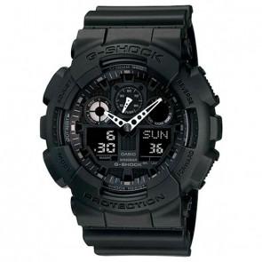 Relógio Casio G-Shock GA-700-1BDR Preto