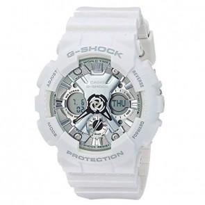 Relógio Casio G-Shock Anadigi GMA-S120MF-7A1DR