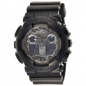 Relógio Casio G-Shock Ga-100cf-1adr