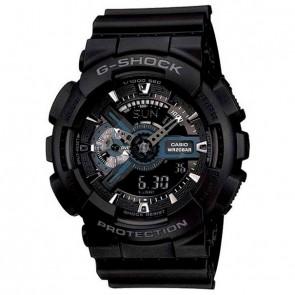 Relógio Casio Analog-Digital G-SHOCK GA-110-1ADR