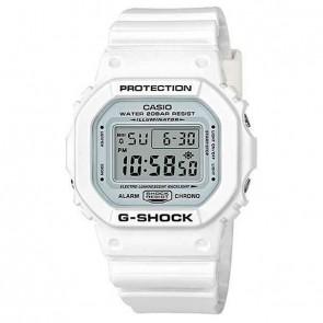 Relógio Casio Masculino G-SHOCK Branco