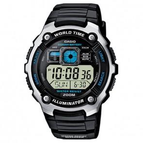 Relógio Casio Digital - AE-2000W-1AVDF