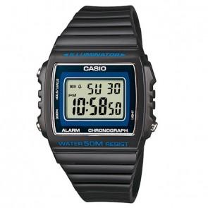Relógio Masculino Casio Digital - W-215H-8AVDF Cinza