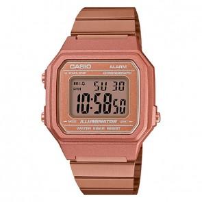 Relógio Casio Vintage Rosé