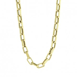Corrente Ouro 18K Cartier Oca 60cm - 4.00gr