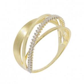 Anel Fit Glam Cartier Fosco Polido efbafcfd1d