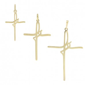 Pingente-Crucifixo-Fé-P-M-e-G-(Pingentes)
