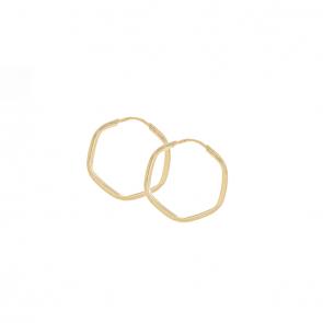 Brinco-argola-sextavada-11mm