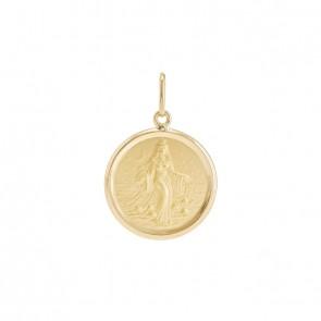 Medalha de Yemanjá