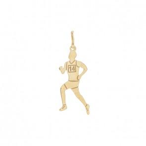 Pingente-Atleta-corredor
