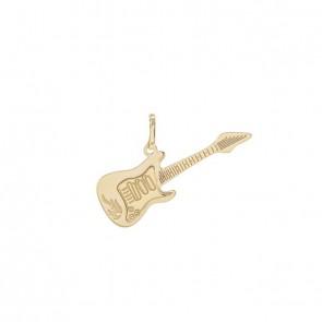 Pingente-Guitarra