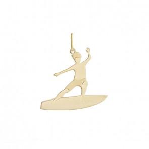 Pingente-Surfista