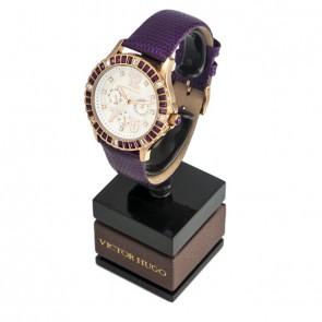 Relógio Victor Hugo 10008LSR01